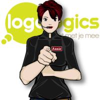 LogoLogics wijst je de weg 200x200
