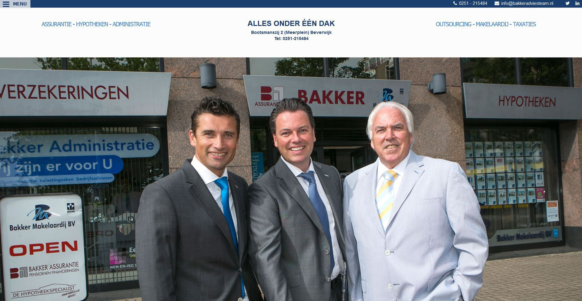 Bakkers-Adviesteam