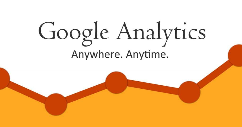 GOOGLE ANALYTICS ONDER DE AVG
